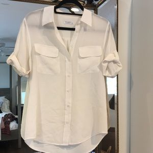 Tops - Equipment Blouse